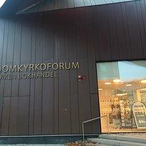 Domkyrkoforum