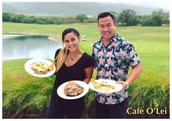 ‪Cafe O'Lei at The Dunes‬