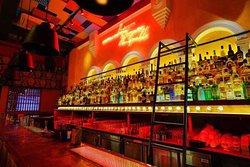 Revolucion Cocktail Guangzhou