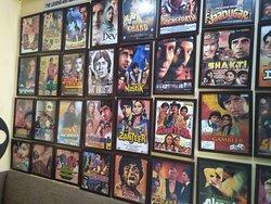 Bollywood studio tour