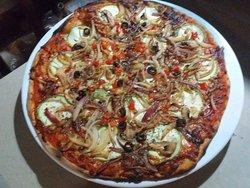 Pizzeria A' Mozzarella