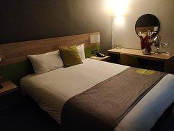 Nice hotel good stay