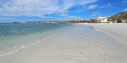 Caimancito Beach
