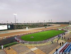 Equestrian Club of Riyadh