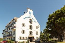 Hotel Le Triton
