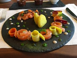 La Buvette Restaurant