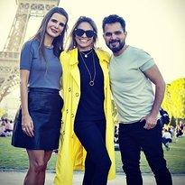 Vip Turismo Paris