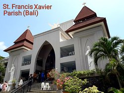 St. Francis Xavier Catholic Church