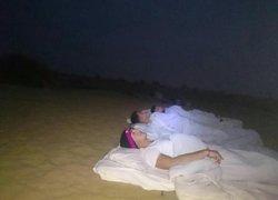 Night stay in under the sky... Desert experience JAISALMER  Adventure Of Thar Jaisalmer