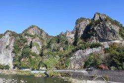 Honyaba Valley