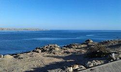 Vista mare dall ingresso