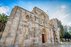 כנסיית אנה הקדושה