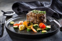 The Hussar Grill Rondebosch