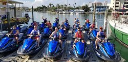 Clearwater Beach Wave Runner Rentals