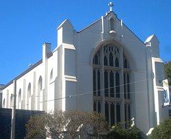 St. Luke' s Episcopal Church