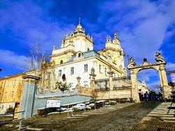 Svyatogo Yura Cathedral