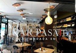Bar Pasaje - Nervión