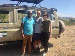 Kenya and Tanzania Safari