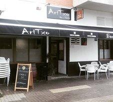 AriTxo Bar Taperia