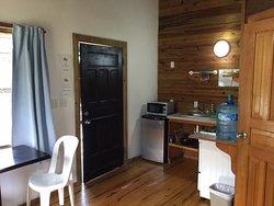 Queen Studio top Floor Guava Grove Villas  Kitchenette, A/C, Hot Water, Wifi, Cable TV