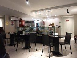 Delicatto Cafe e Confeitaria