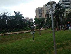 MCGM Garden Oshiwara