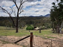 Megalong Valley Farm