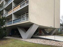 Oscar-Niemeyer-Haus