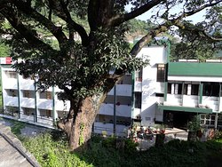 Rudra Complex Rudraprayag