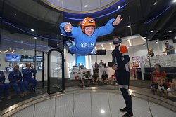iFLY Perth
