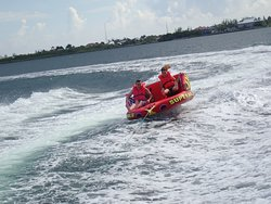 Tubing! (Make sure to let us know if you'd like to tube, so we can prepare it!)