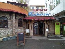 Kanaat Turcesc Restaurant