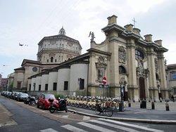 Chiesa di Santa Maria della Passione