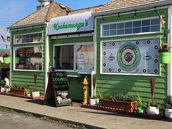 Kookamaunga's