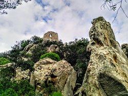Castello di Sa Paulazza