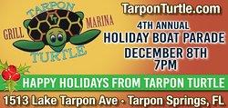 Tarpon Turtle Grill & Marina
