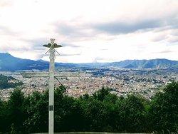 Cerro El Baul