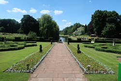 Coombe Abbey  Park