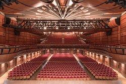 Auditorium Fondazione Cariplo - LaVerdi