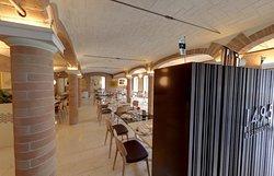 1495 Garden Restaurant