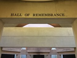 Hall of Remembrance