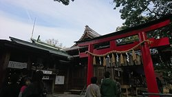 ‪Chiyobo Inari Shrine‬