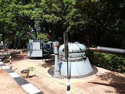 @ Maritime and Naval History Museum, Trincomalee