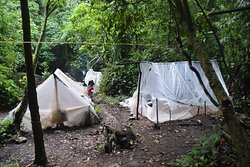 Deuxième campement