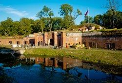 Fort XI Dönhoff