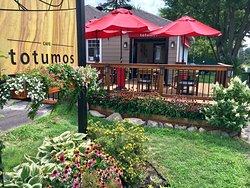 Cafe Totumos