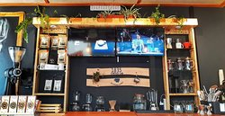 1835 Coffee Lab
