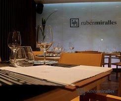 Restaurant Rubén Miralles
