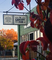 The Grocery Pub