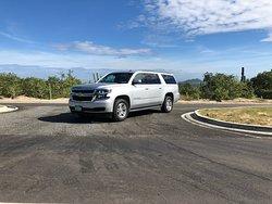 Eliker Transfer Cabo Transportation